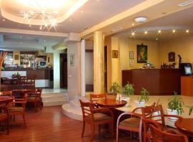 Fenix Hotel, Blagoevgrad