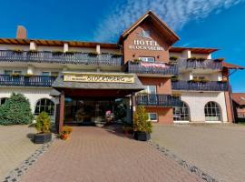 Hotel Blocksberg, Wernigerode