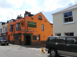 Dolphin Hotel, Weymouth