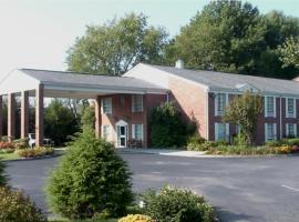 Americourt Hotel and Suites - Elizabethton, Elizabethton