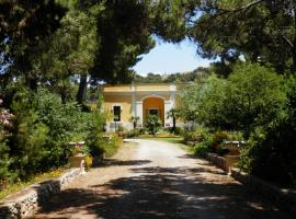 Dimora Relais Excelsa, Gallipoli