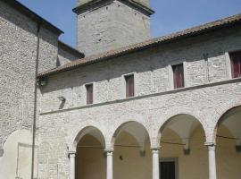 La Locanda Della Campanara, Santa Sofia