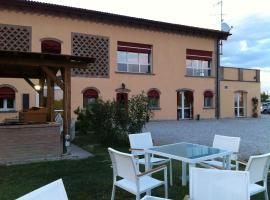 Presidio Eat And Sleep, Portomaggiore