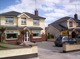Aaron Vale B&B, Drogheda