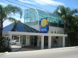 Hotel Santa Paula
