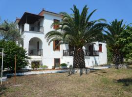 , Skopelos Town
