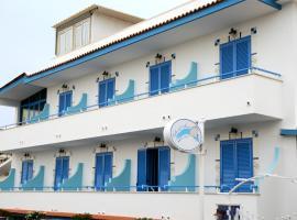 Hotel Villa Del Mare, Bacoli