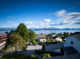 Molde Vandrerhjem Hostel, Molde