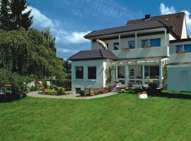 Haus Nethegau, Bad Driburg