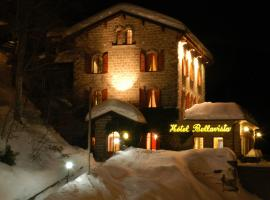 Hotel Bellavista, 아베토네