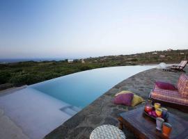 Zubebi, Pantelleria