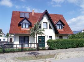 Haus Arvert, Ostseebad Koserow