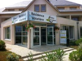 Résidence de la Source, Salies-de-Béarn