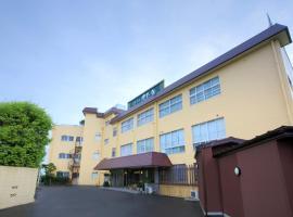 Hotel Zekkei no Yakata, Matsushima