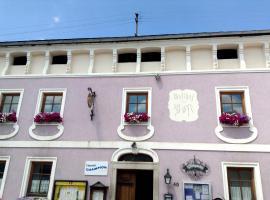 Gasthof zur Post, Sankt Oswald bei Freistadt