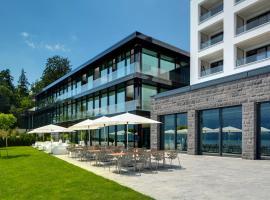 Campus Hotel Hertenstein, Weggis