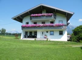 Gästehaus Weber, Oberperfuss