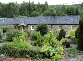 Nursery Cottages, Invergarry