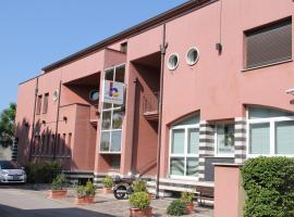 Hotel Rubicone, Savignano sul Rubicone