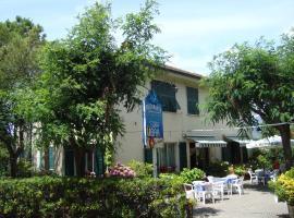 Hotel Silvia, Framura