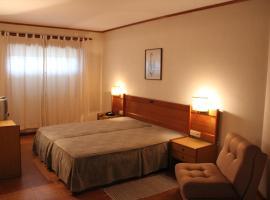 Hotel Bom Sucesso, Vila de Prado