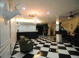 Luscious Hotel, Bukit Mertajam