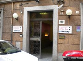 Serafino Liguria Hotel