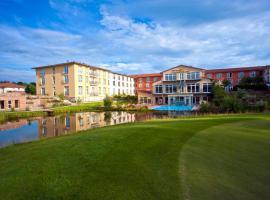 Best Western Premier Castanea Resort Hotel, Lüneburg