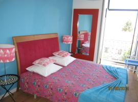 B.Mar Hostel & Suites
