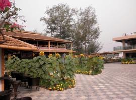 Fu-Wang Dominous Resort, Cox's Bazar