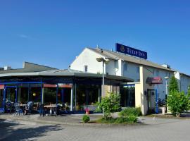 Plaza Inn Berlin Süd Ludwigsfelde, Ludwigsfelde