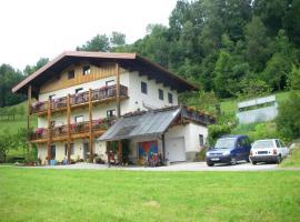 Ferienhaus Yera, Taxenbach