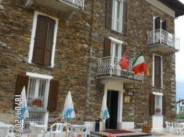 Il Campanile Hotel - La Cantina Del Pittore, Miazzina