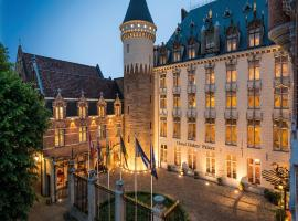 The 30 Best Hotels Places To Stay In Bruges Belgium