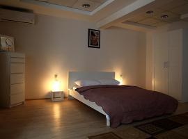 Bada Bing Hostel, Istanbul