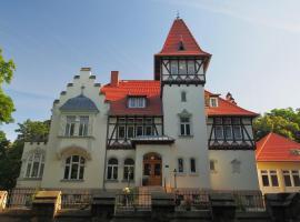 Hotel Schlossvilla Derenburg, Derenburg