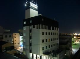 Hotel Abest Shin-Anjo-Ekimae, Anjomachi