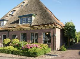 B&B West-Friesland, Hem