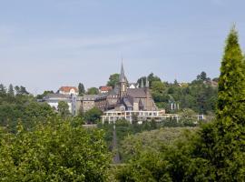 Rosa-Flesch-Tagungszentrum, Waldbreitbach
