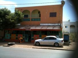 Complexe Tawfekh, Diourbel
