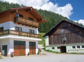 Appartement zum Rössl, Ramsau am Dachstein