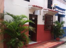 Hotel Maroel