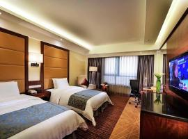Crowne Plaza Beijing International Airport, Shunyi