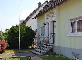 Gästehaus Brigitte Duri, Rust