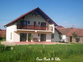 Casa Rudi & Ella, Sălişte