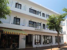 Hotel Antares, Cala d´Or