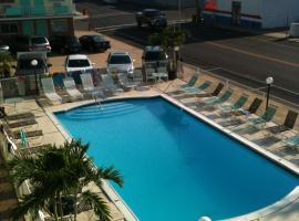 Surfside Motel - Seaside Heights, Seaside Heights