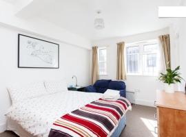 Clapham Apartments