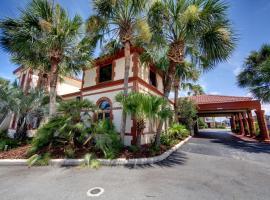 Jaybirds Inn - Saint Augustine, St. Augustine