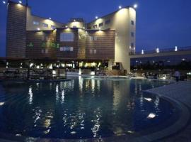 Viva Club Hotel Galati, Galaţi